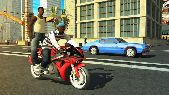 San Andreas Gang Wars – The Real Theft Fight Apk Download 1