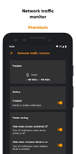 Castro Mod Apk- system info 4.3.1 (Unlocked) 7