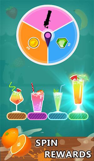 Crazy Juicer - Slice Fruit Game for Free screenshots 6