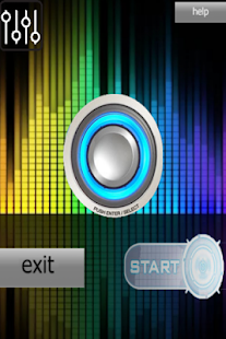 FM Transmitter Radio for car 1.1 Screenshots 7