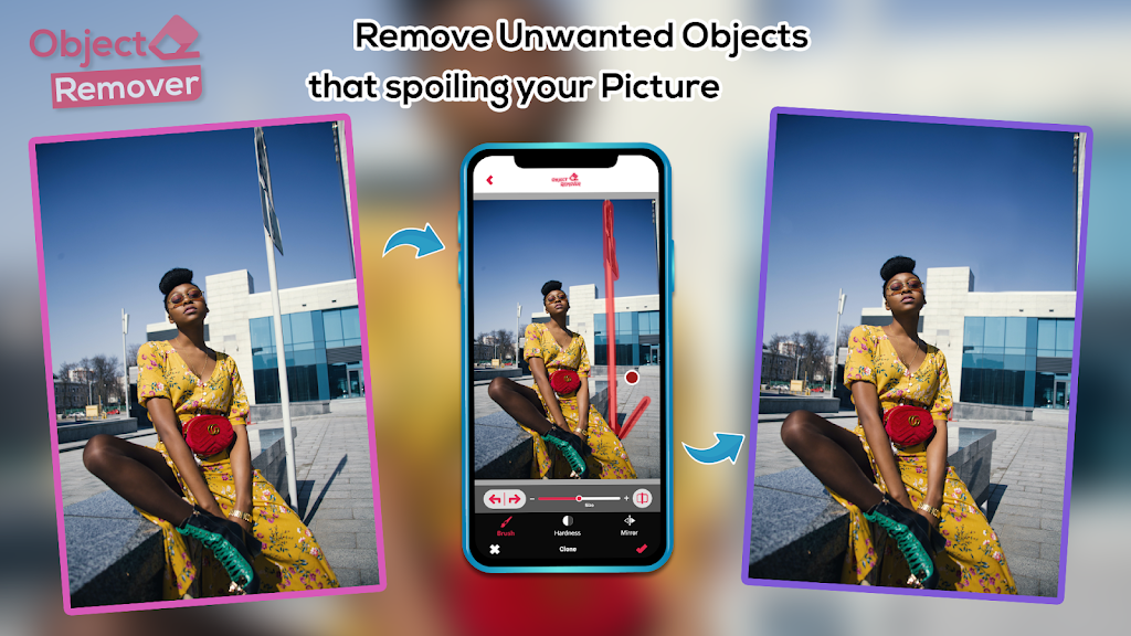 Object Remover - Remove Object from Photo  poster 3