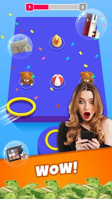 Lucky Toss 3D - Toss & Win Bigのおすすめ画像3