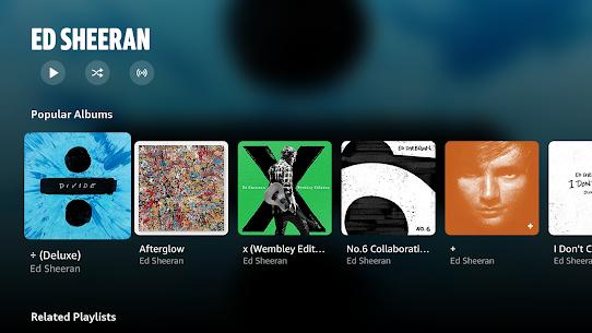 Amazon Music 4