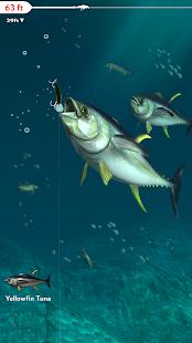 Rapala Fishing - Daily Catch Unlimited Money