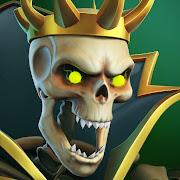 Random Clash - Epic fantasy strategy mobile games