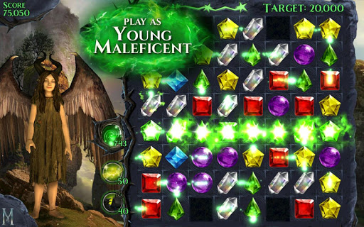 Maleficent Free Fall 9.1.1 Screenshots 9