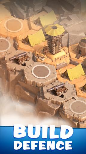 Sky Battleship - Total War of Ships 1.0.02 screenshots 12