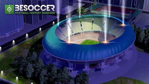 BeSoccer Football Manager 3.0.5 screenshots 1