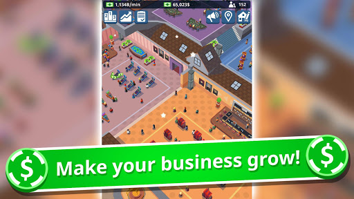 Idle Casino Manager - Business Tycoon Simulator goodtube screenshots 20