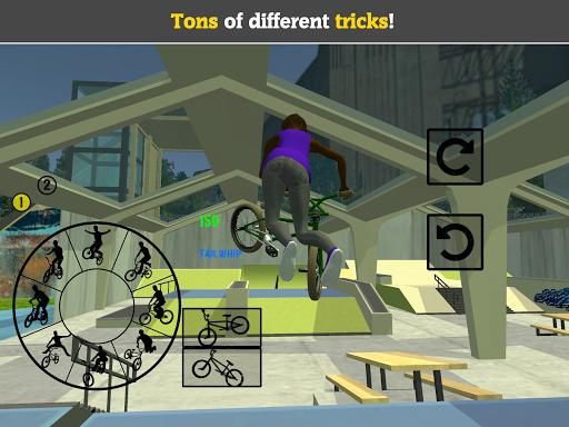 BMX FE3D 2 - Freestyle Extreme 3D 1.28 screenshots 11