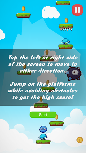 Jumpy Blob  screenshots 6