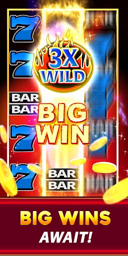 Wild Triple 777 Slots: Free Vegas Casino Slots  screenshots 2