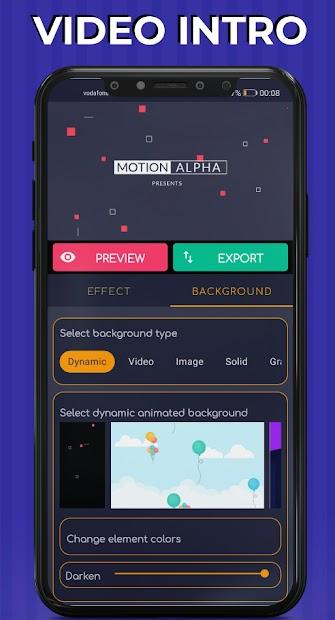 B - Intro Make & Creating End Screen screenshot 18