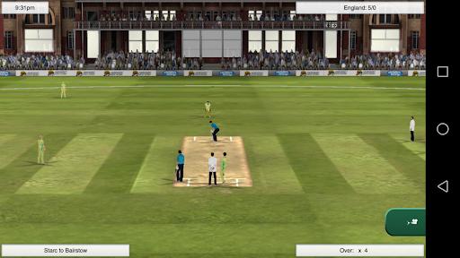 Cricket Captain 2021  screenshots 2