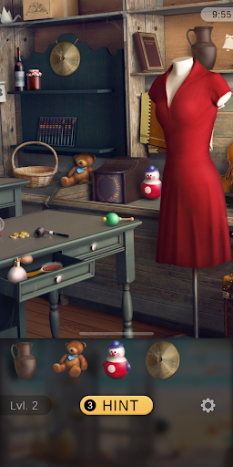 Hidden Objects - Photo Puzzle 1.3.7 screenshots 4