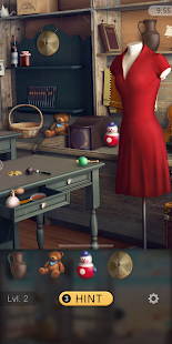 Hidden Objects: Photo Puzzle Screenshot