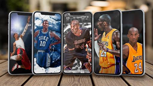 kobe bryant wallpaper | basketball player kobe screenshot 1