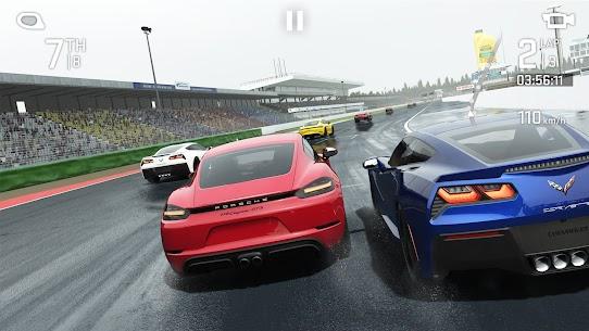 Real Racing Next APK Android 4