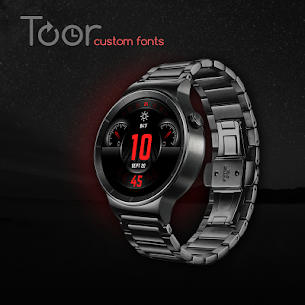 Toor  Watch Face For Pc | How To Install (Windows 7, 8, 10 And Mac) 2