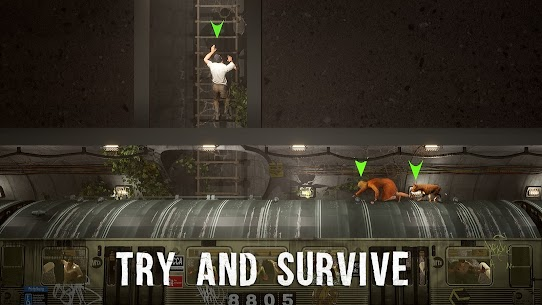State of Survival: Survive the Zombie Apocalypse 5