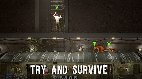 State of Survival: Survive the Zombie Apocalypse Screenshot