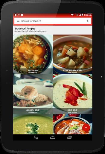 Foto do Soup Recipes