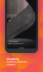 Abstract Pro for KWGT (MOD APK, Paid) v1.3 3