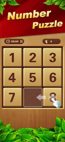 ナンバーパズル - 数字パズルゲーム 人気のおすすめ画像2