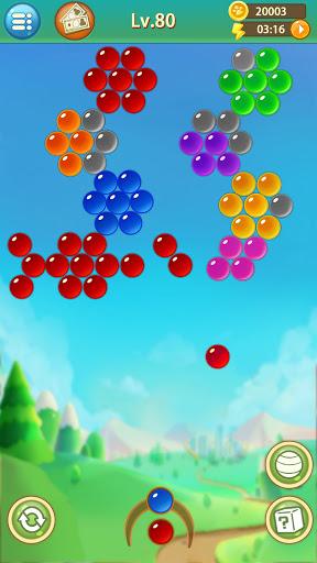 Bubble Pop 2021 1.0.14 screenshots 1