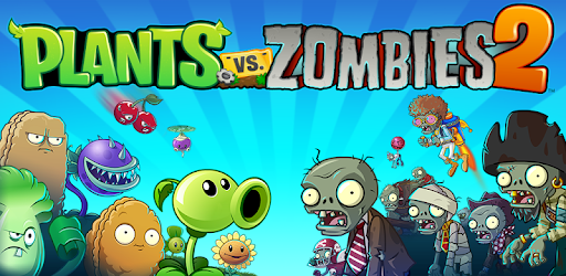 Plants vs Zombies™ 2 Free - Apps on Google Play