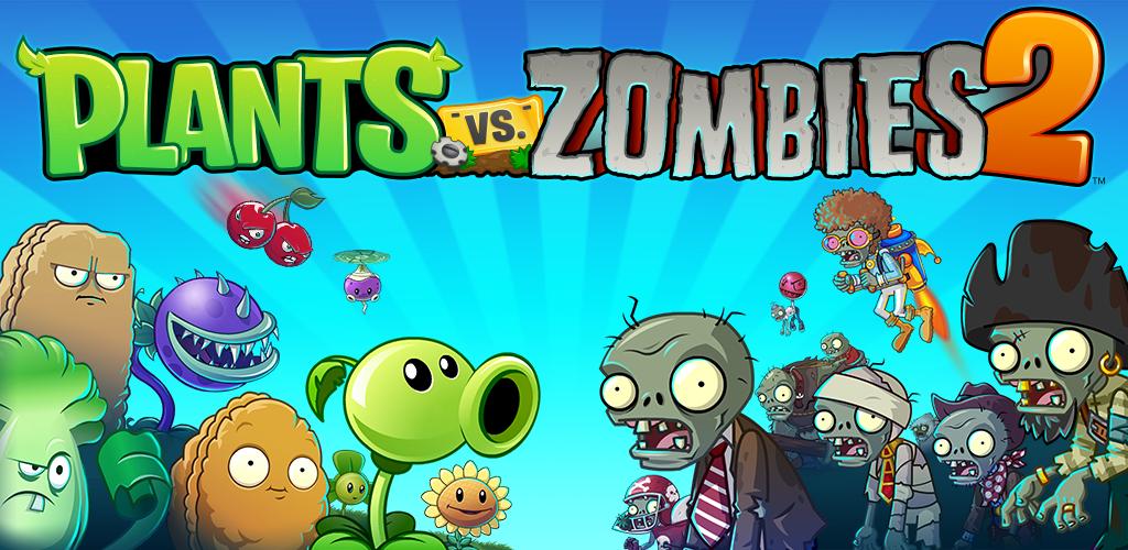 Plants vs Zombies™ 2 Free poster 0