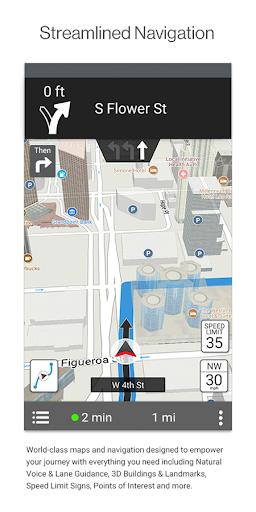 VZ Navigator  screenshots 4
