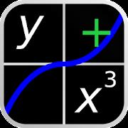 MathAlly Graphing Calculator +