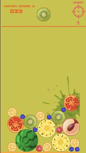 Fruits Magic  screenshots 3