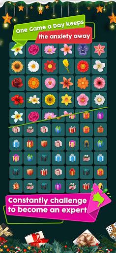 Tile Onnect 3D u2013 Pair Matching Puzzle & Free Game apktram screenshots 3