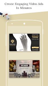 Video Ad Maker - Promo Video Maker, Ad Creator 18.0 (Unlocked) (Armeabi-v7a)
