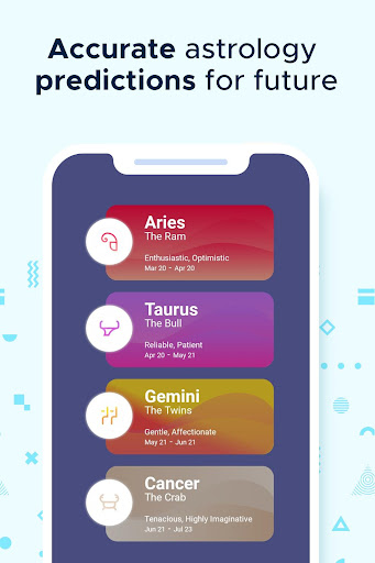 Palm Reader: Astrology and Horoscope Predictions  screenshots 3