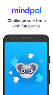 MindPal – Brain Training MOD APK (No Ads) 1