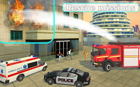 American Fire Fighter: Airplane For Pc (Free Download – Windows 10/8/7 And Mac) 2
