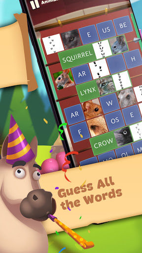 Word Logic - Your Trivia Puzzles apkdebit screenshots 4