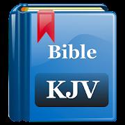 Bible KJV : Ads Free  Icon