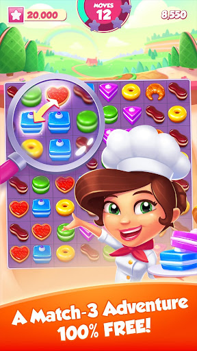 Pastry Paradise 1.2.3a screenshots 1