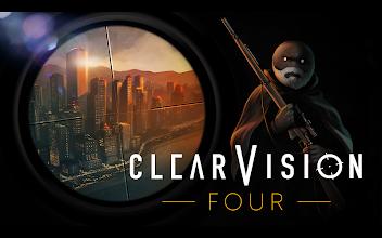 Clear Vision 4 - Brutal Sniper Game screenshot thumbnail