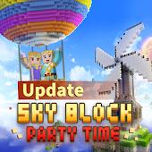 icono Sky Block