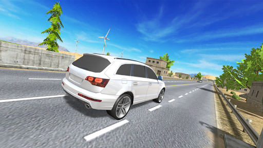Offroad Car Q android2mod screenshots 18
