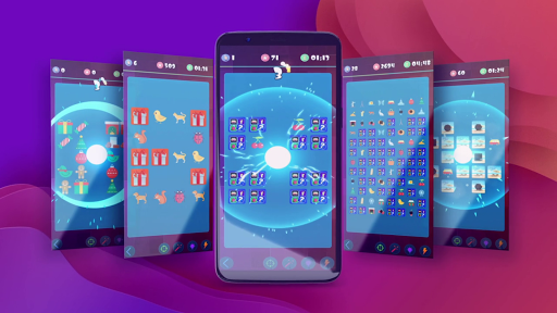 Memory Games - Offline Games - Pair Matching Game  screenshots 6