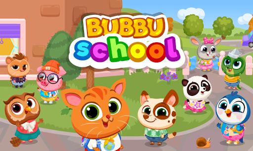 Bubbu School u2013 My Cute Pets 1.09 Screenshots 8