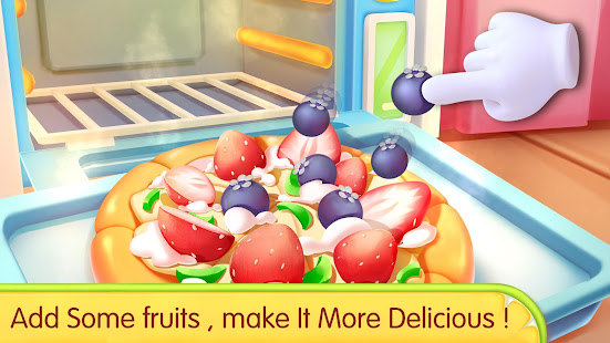Little Panda's Bake Shop : Bakery Story 8.57.00.00 Screenshots 16