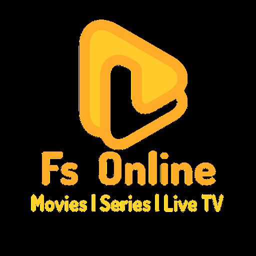 Baixar FS Online - Movies,Series & Live TV
