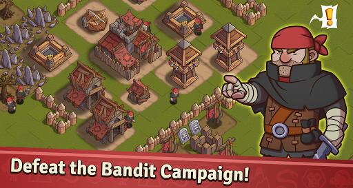 Warfronts: Battle for Toria!